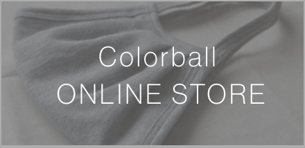 Colorball ONLINE STORE