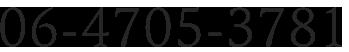 06-4705-3781